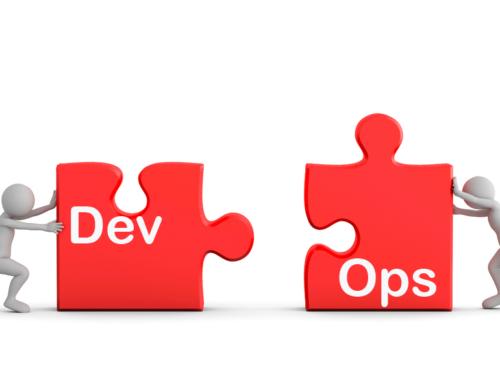 DevOps – A Reliable & Powerful weapon for Enterprises