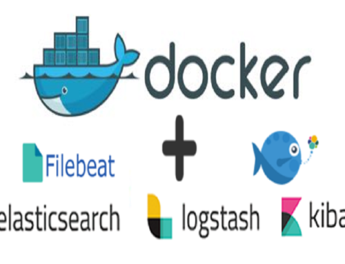 5 Simple Steps on How to monitor Docker Applications